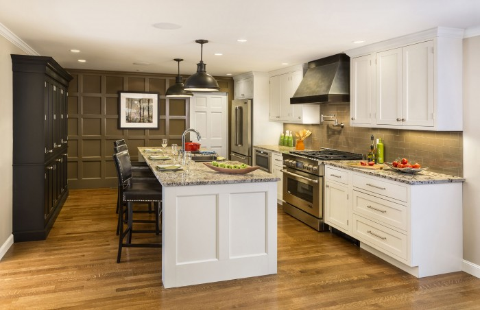 A Handy How-To Guide For Installing Kitchen Cabinets